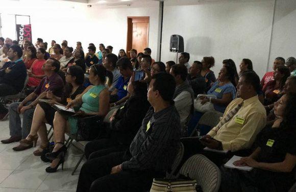 Audiencia de Conferencia Kromasol