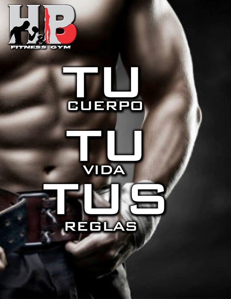 Gym HBP