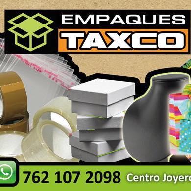 Empaques Taxco