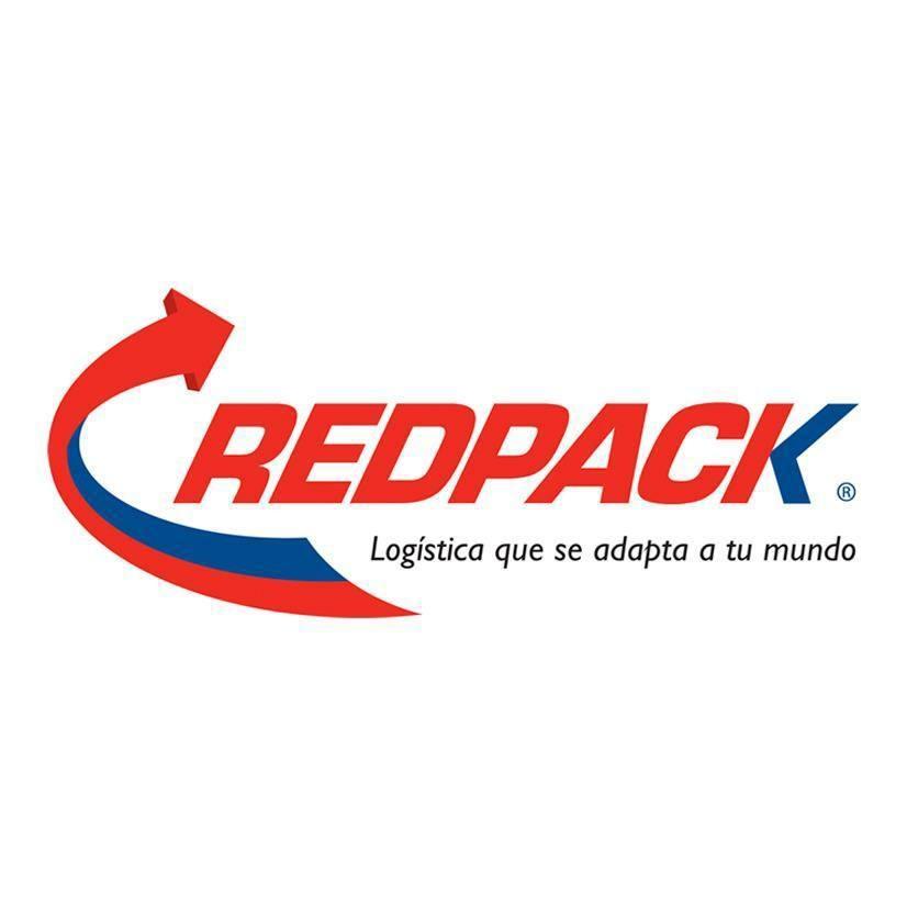 Logo de redpack