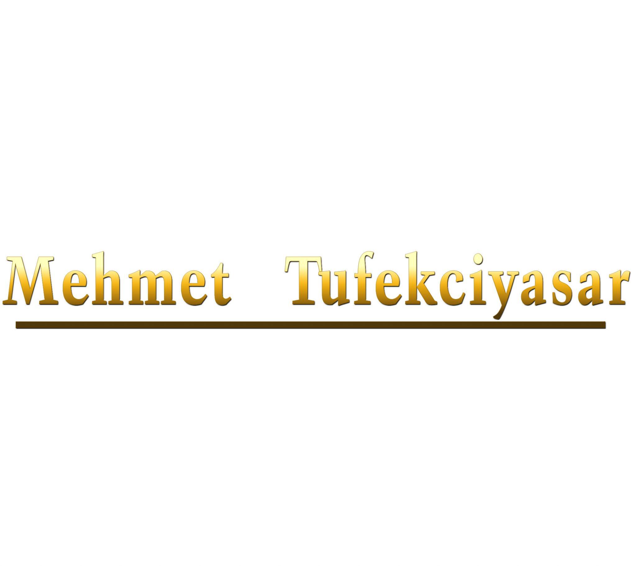 Mehmet Tufeckciyasar
