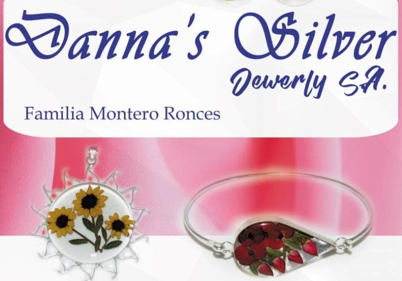 Danna's Silver Jewelry S.A.