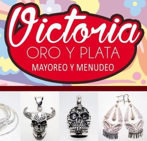 Victoria Oro y Plata